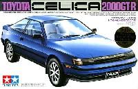 トヨタ セリカ 2000GT-R