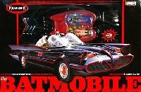 ザ・バットモービル (1996年 TVショー) (スナップキット)