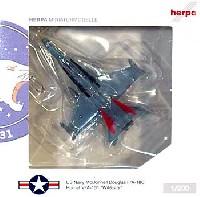 F/A-18C ホーネット VFA-131 ワイルドキャッツ (AG400)