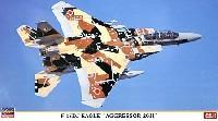 F-15DJ イーグル アグレッサー2011