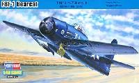 F8F-1 ベアキャット