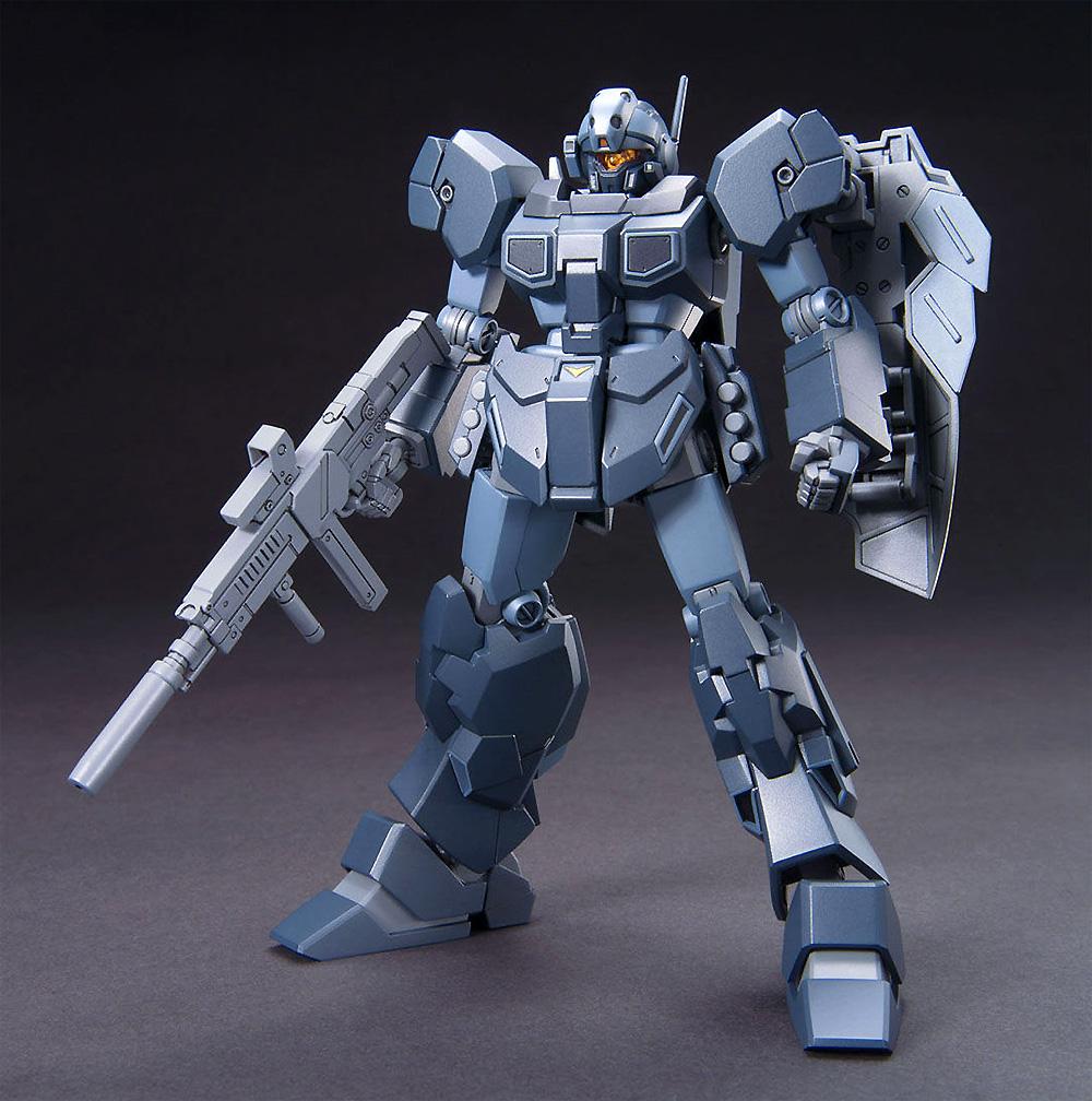 RGM-96X ジェスタプラモデル(バンダイHGUC (ハイグレードユニバーサルセンチュリー)No.130)商品画像_1