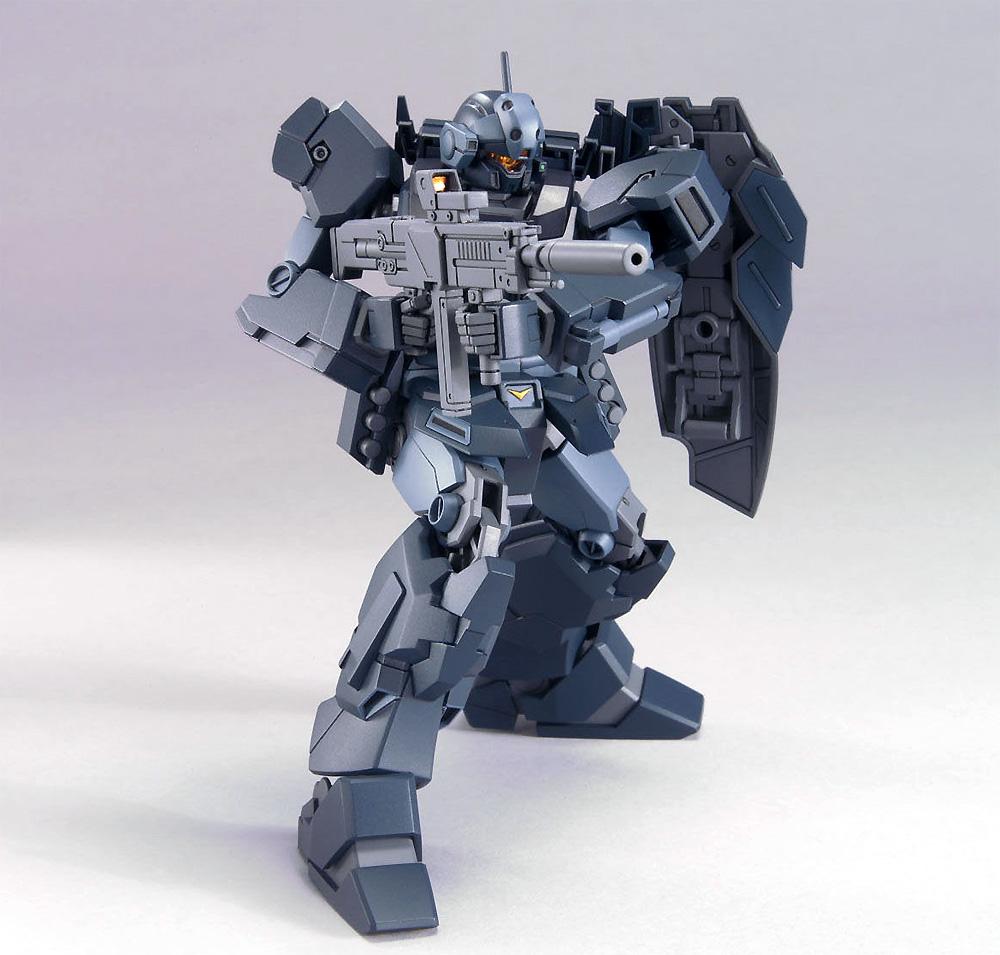 RGM-96X ジェスタプラモデル(バンダイHGUC (ハイグレードユニバーサルセンチュリー)No.130)商品画像_3
