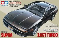 タミヤ1/24 スポーツカーシリーズトヨタ スープラ 3.0GT ターボ