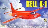 レベル1/32 Aircraftベル X-1