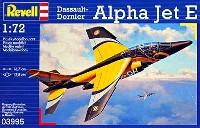 レベル1/72 飛行機アルファジェット E