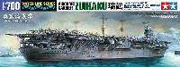 タミヤ1/700 ウォーターラインシリーズ日本航空母艦 瑞鶴 真珠湾攻撃