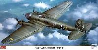 ハインケル He111P/H 第55爆撃航空団