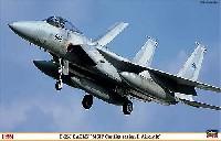 F-15J イーグル 近代化改修機 形態2型