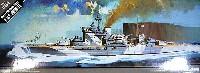 イギリス戦艦 HMS ウォースパイト