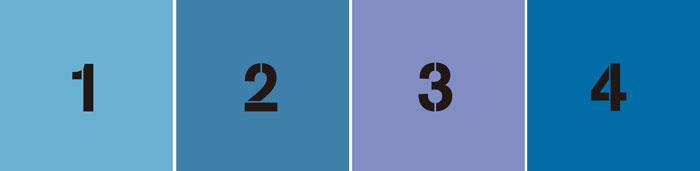 フランカー カラーセット塗料(モデルカステンモデルカステンカラーNo.MC-003)商品画像_1