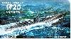 日本海軍 巡洋潜水艦 丙型 伊20号 真珠湾攻撃時