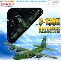 C-130H ハーキュリーズ 第179空輸航空団 オハイオ空軍州兵