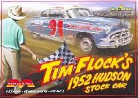 ティム・フロック 1952 ハドソン・ホーネット ストックカー