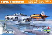 ホビーボス1/32 エアクラフト シリーズF-84G サンダージェット