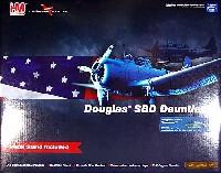 SBD-3 ドーントレス USS ヨークタウン