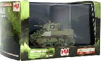 M5A1 スチュアート イギリス陸軍