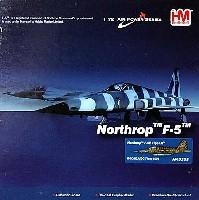 F-5E タイガー 2 台湾空軍 タイガー2001