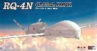 プラッツ1/72 プラスチックモデルキットRQ-4N グローバルホーク BAMS (海軍型)