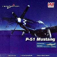 P-51D マスタング ジャージー・ジャーク