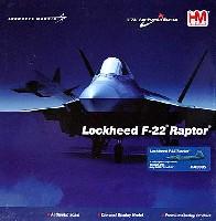 F-22 ラプター 01-4018