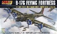 レベル1/72 飛行機B-17G フライング フォートレス