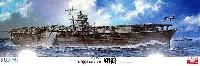 フジミ1/350 艦船モデル旧日本海軍 航空母艦 翔鶴 1941年 太平洋戦争海戦時 (デラックスエッチングパーツ付)
