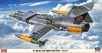 F-104G スターファイター CCV