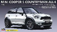 ミニ クロスオーバー (MINI COOPER COUNTRYMAN ALL 4)