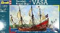 戦列艦 VASA (Swedish Regal Ship)