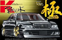アオシマ1/24 スーパーVIPカー 極シリーズK-BREAK 14 マジェスタ