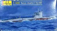 フランス 潜水艦 ロービ