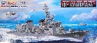 ピットロード1/350 スカイウェーブ JB シリーズ海上自衛隊 護衛艦 DD-101 むらさめ