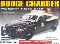 ダッジ チャージャー フロリダ州パトカー