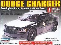 ダッジ チャージャー テキサス州パトカー
