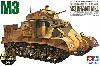 イギリス戦車 M3 グラント Mk.1 中戦車