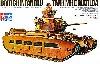 イギリス戦車 マーク 2 マチルダ