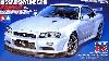 ニッサン スカイライン GT-R Vスペック 2 (R34)