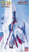VF-1A バルキリー(TV版) エンジェルバーズ