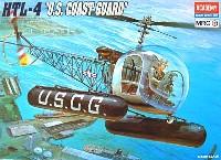 アカデミー1/35 AircraftHTL-4 U.S. コースト・ガード