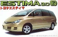 トヨタ エスティマ 3.0G 4WD