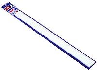 タミヤ楽しい工作シリーズプラ材 5mm 丸棒 (6本入)