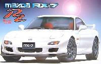 マツダ FD3S RX-7 タイプRZ