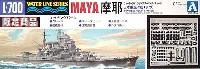 日本重巡洋艦 摩耶
