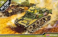 M3A1 スチュワート軽戦車