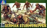 ドイツ突撃部隊セット