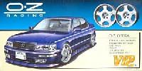 アオシマ1/24 VIPカー パーツシリーズO・Z レーシング オペラ (19インチ・ディープリムホイール)