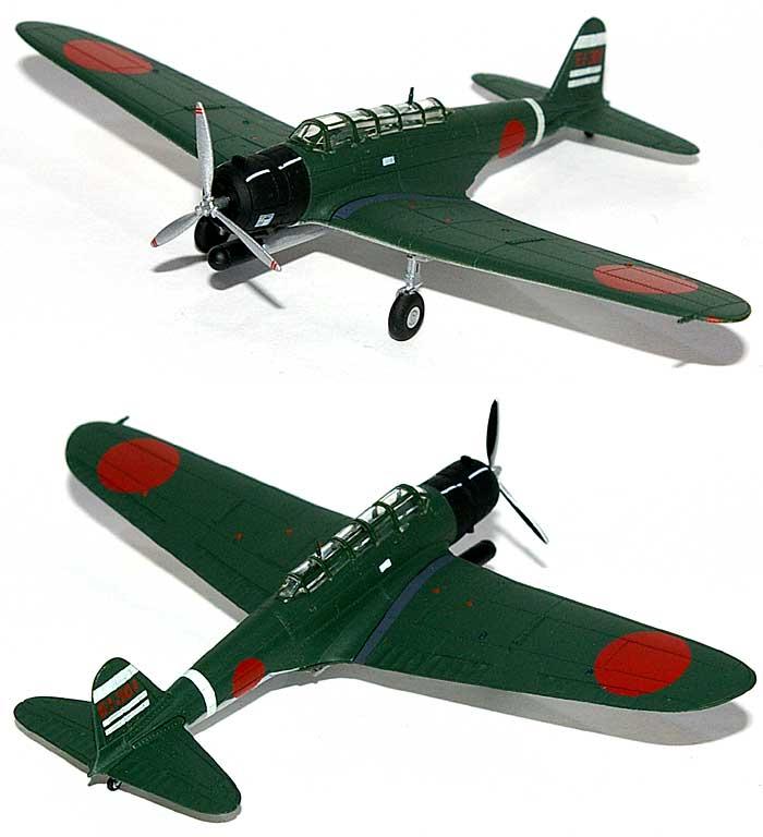 中島 B5N2 97式3号艦上攻撃機 空母翔鶴搭載機 EI-301完成品(Avioni-Xダイキャスト製完成品モデルNo.AV441003)商品画像_1