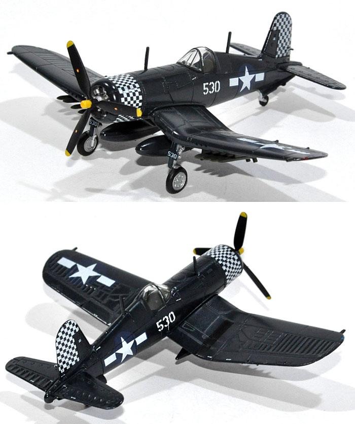 ヴォート F4U-1D コルセア VMF-312 (オキナワ 1945年)完成品(Avioni-Xダイキャスト製完成品モデルNo.AV441014)商品画像_2