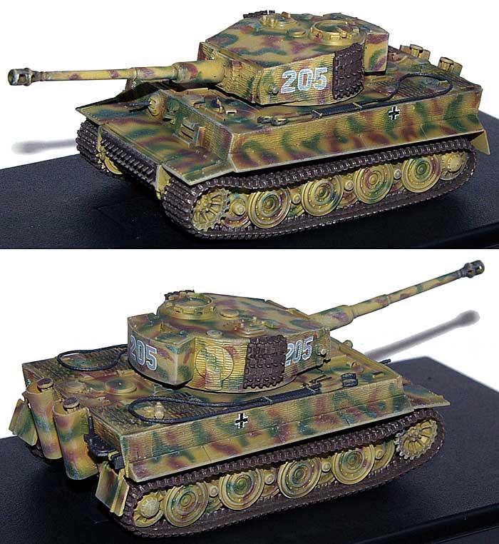 Sd.Kfz.182 ティーガー1 後期型 ...